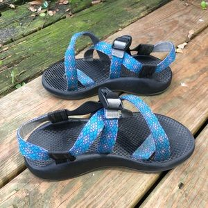 Chaco Shoes - Chaco's women's sandals Z/2 classic size 6 GUC.